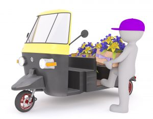new westminster florist