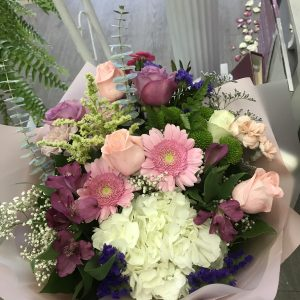 florist new westminster